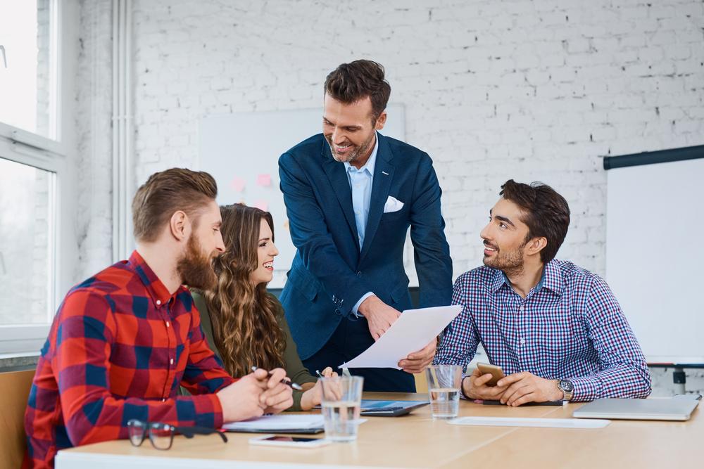 転職について同僚への伝え方