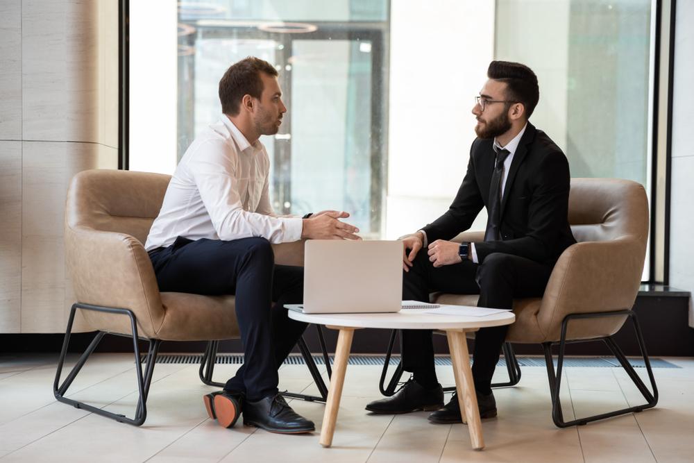 転職にて引き止められた時の対策と今後の行動