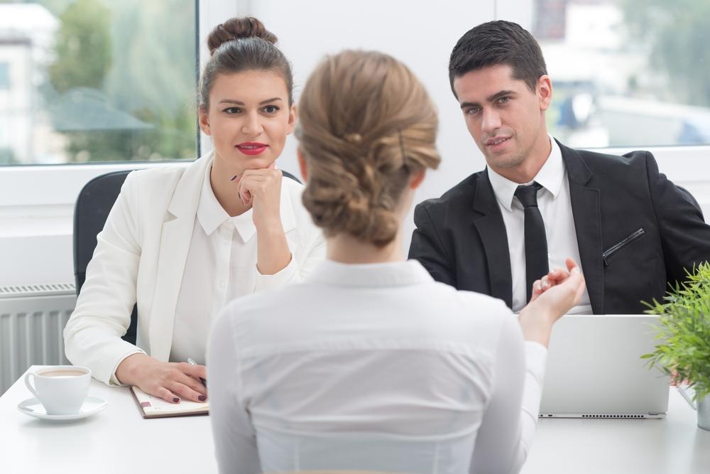 面接の流れ・中途採用でよく質問されることと回答方法について
