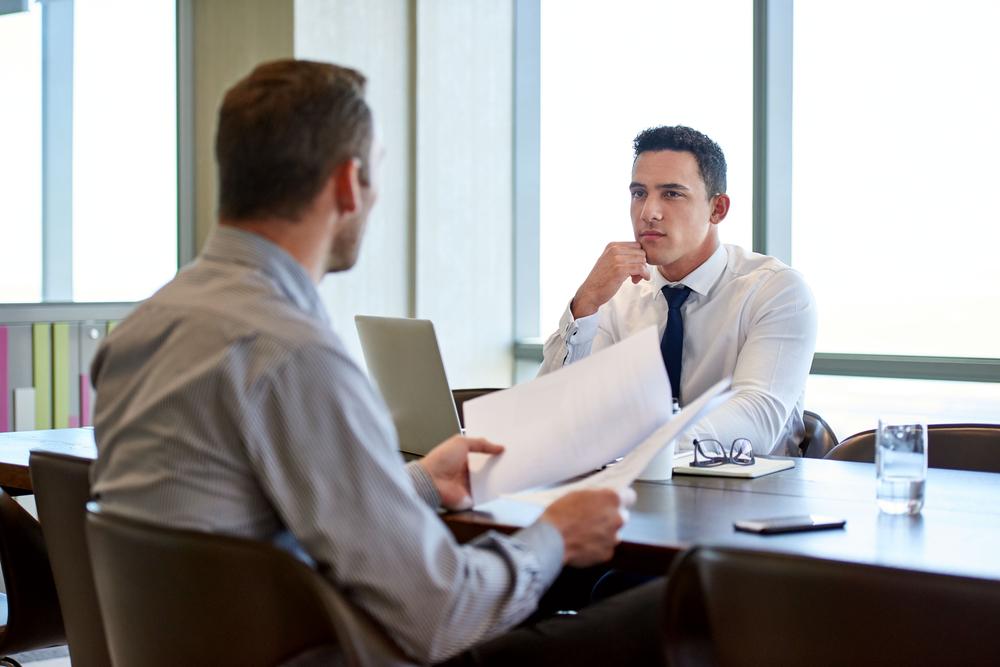 転職で強みと弱みを面接で聞かれた時の良い答え方