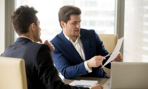 営業に向いている人の特徴・まずは自己診断してみよう