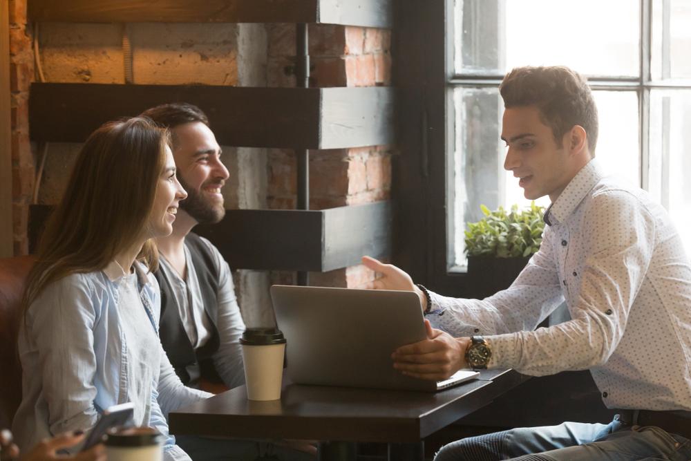 訪問営業のコツを知り成績を伸ばすための基礎ガイド