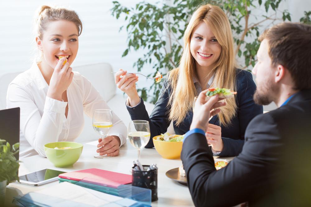 居心地の良い職場に共通する5つのこと