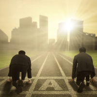 ライバル心を持つことは成績を伸ばす基礎!モチベーションを高めるステップ