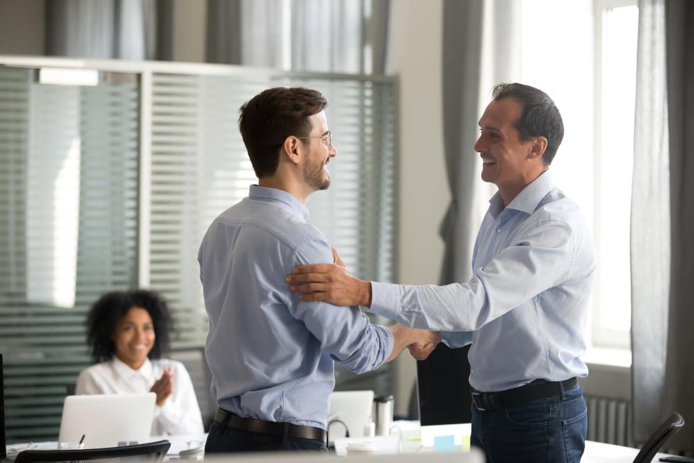 尊敬できる上司の特徴・部下から慕われるための魅力について
