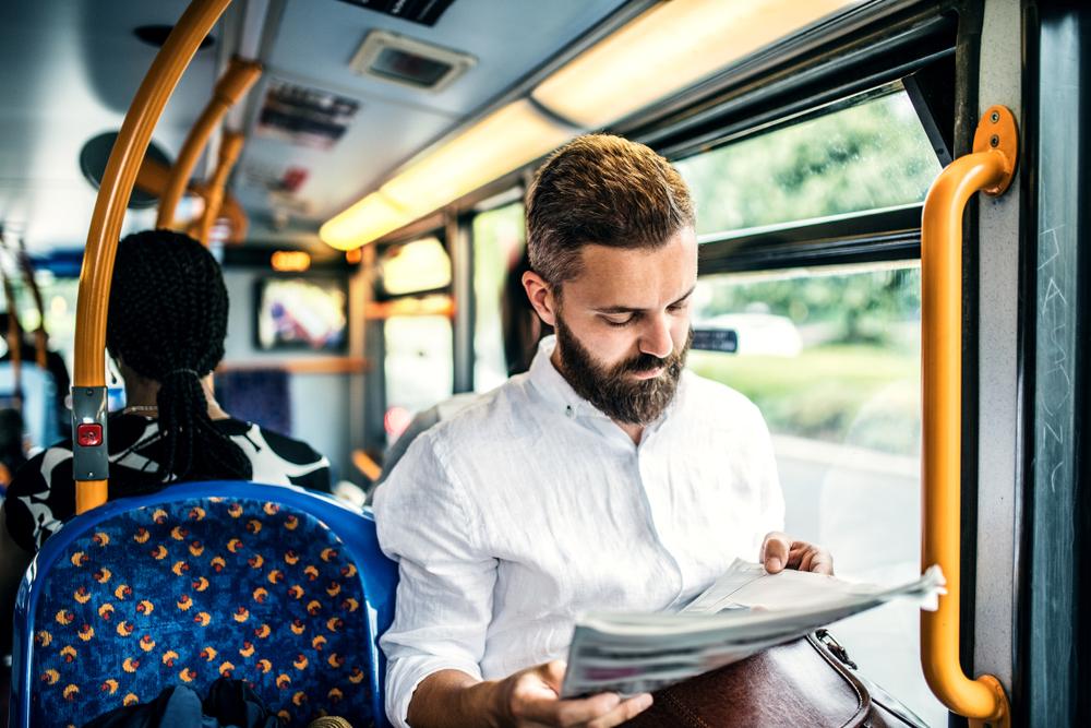 通勤時間が長い…と悩んだ時にはどうしたらいい?