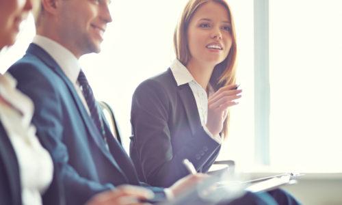 転職セミナーはスーツ着用するべき?心構えや準備するものについて