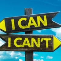 自信がない人の心理・転職先で頑張るための心構え