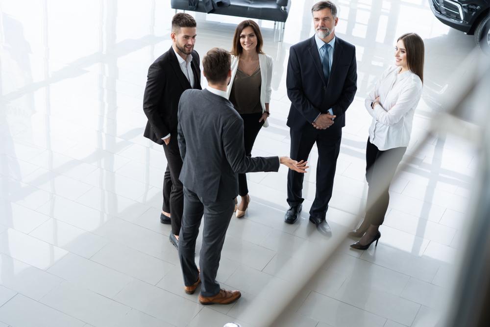 話し上手の人のコツをマスターしよう!職場でも自分らしくコミュケーションする方法