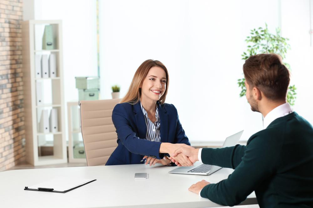 正社員の経験がない人の転職技・成功させるための大切なポイント