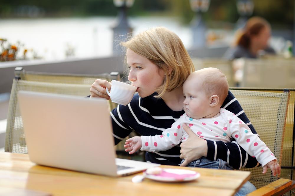 育児休暇中の転職について・注意したいことや転職のタイミング