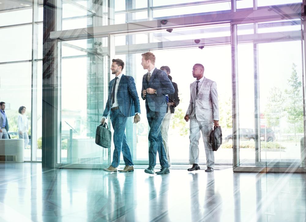 上場企業への転職ガイド・ワンランク上を目指す際に準備したいこと