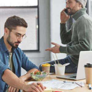 転職は理想と現実のギャップを想定すること!新しい職場を理想に変えるための働き方