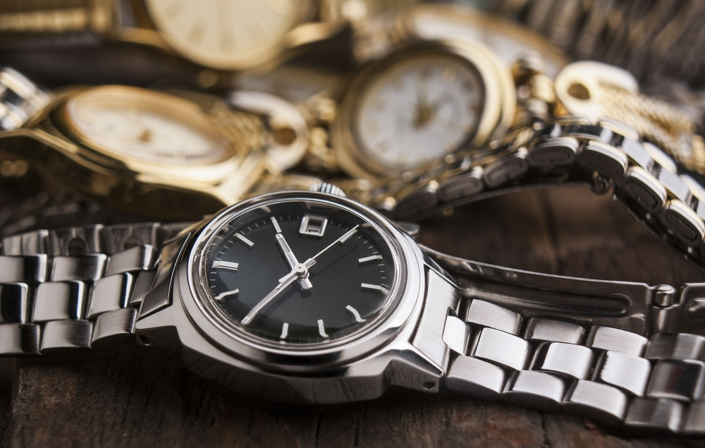 時計はデジタル派?アナログ派?心理的作用が違うそれぞれの時計の特徴