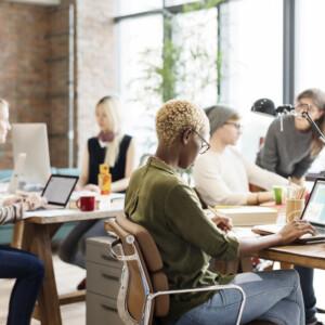 離職率が高い職場にありがちな共通点・転職者に人気がないのはこんな会社