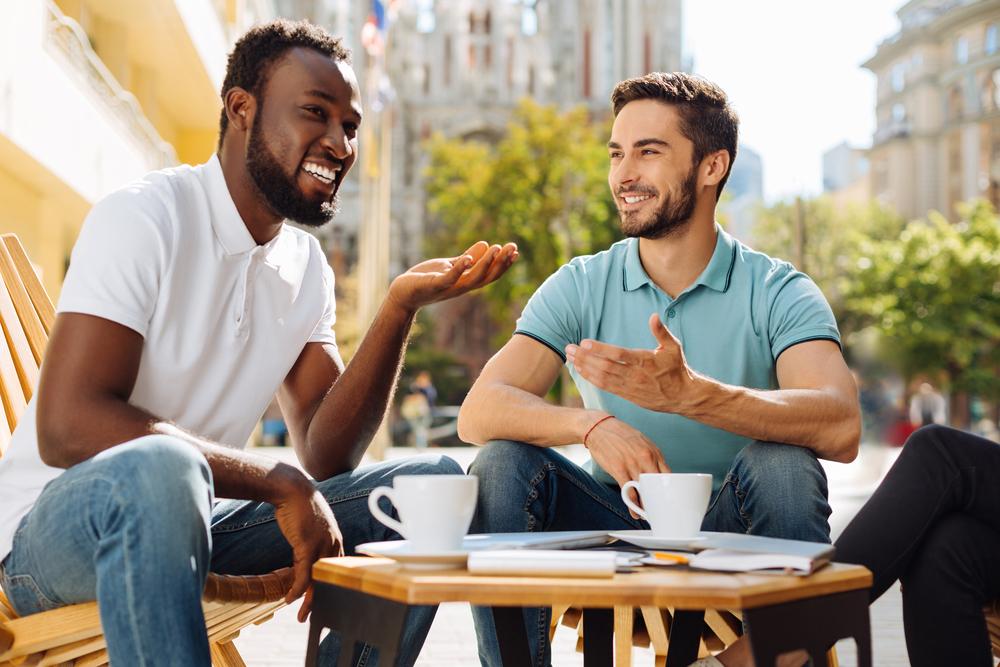 敬語で話す人の心理でわかること・心の距離が離れているサイン?