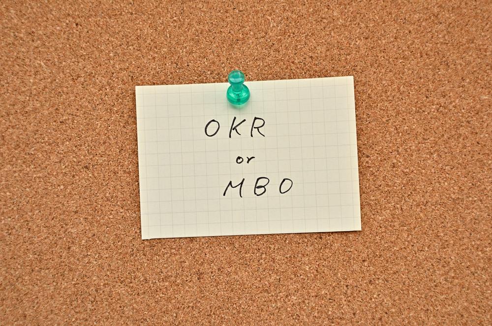 MBOとOKRの違いについて徹底解説・面接で質問されたときに正しく答える方法
