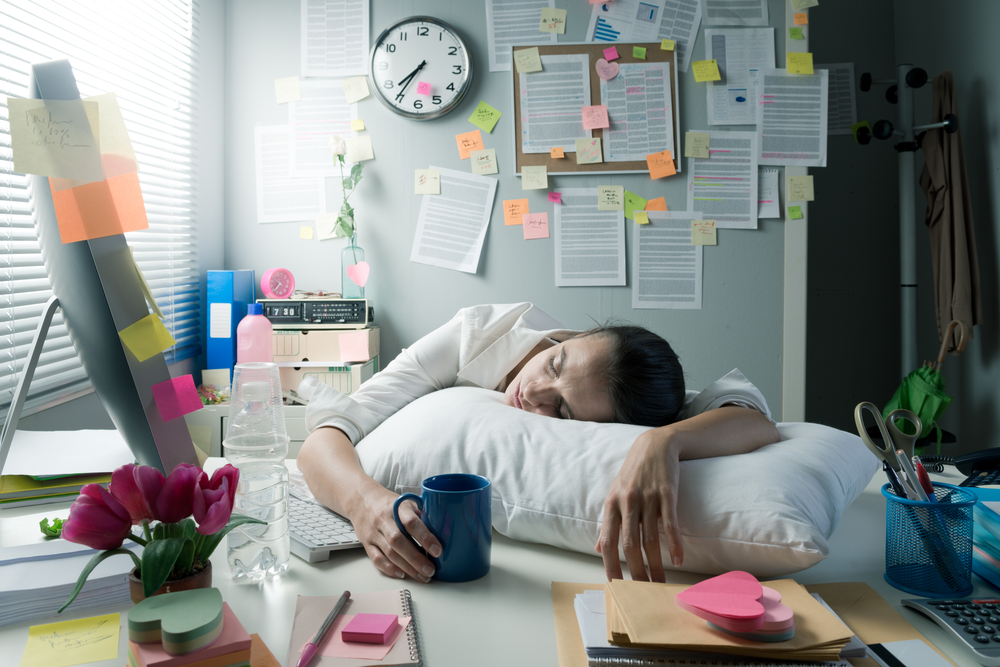 仕事が続かない人の心理と性格的な特徴・転職を繰り返さないための対処策について